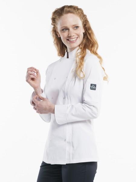 Lady Poco White
